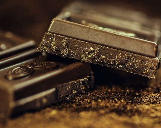 Eat Dark Chocolates in Dinner for Quick Weight Loss