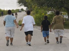 Obesity Epidemic - heart ailments