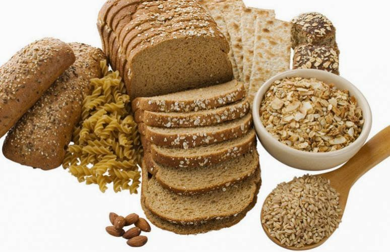 Eat whole grain foods for quick weight loss