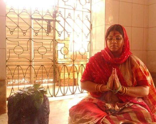 woman astrologer sohini sastri kolkata