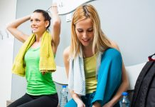 Eating and Exercising For Good Health Weight Loss