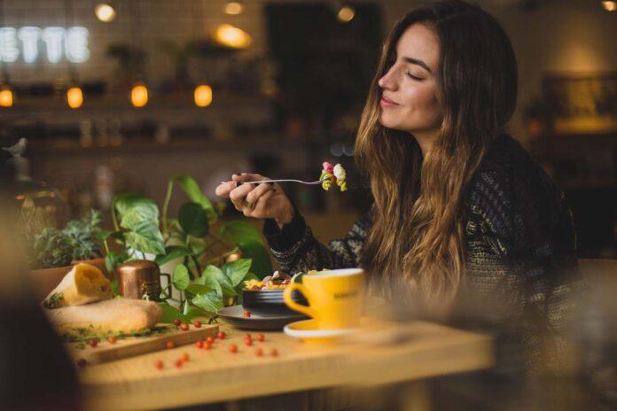 Easy Steps To Eat Better