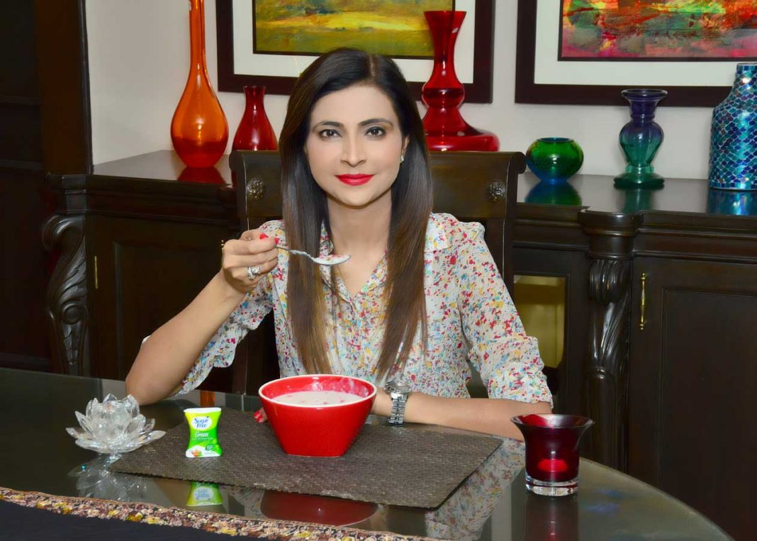 top nutritionist and lifestyle celebrity shubi husain