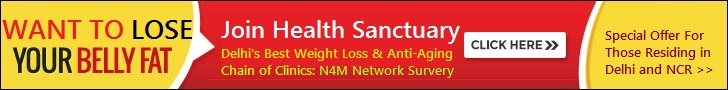 Weight Loss Clinics In Delhi