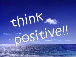 Positive Thinking And Health