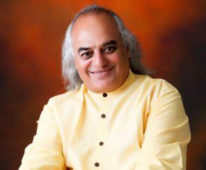 Pandit Ajai Bhambi