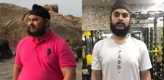 Weight Loss Reviews - Shubi Husain Health Sanctuary