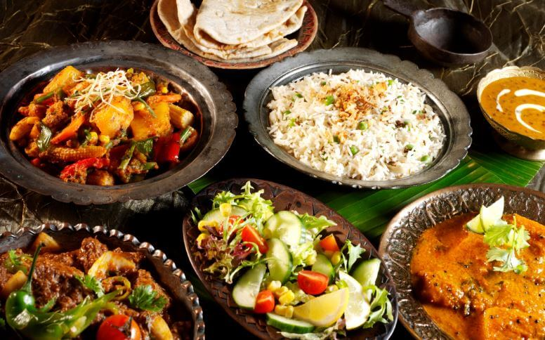 Best Cuisines In the world - Indian food