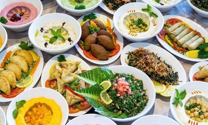 Best Cuisines In the world - lebanese