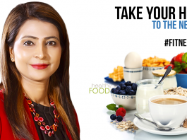 Advice by Nutritionists Shubi Husain