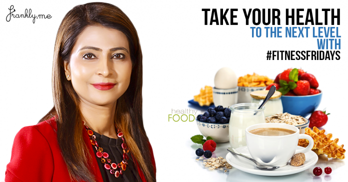 Advice by Nutritionists Shubi Husain