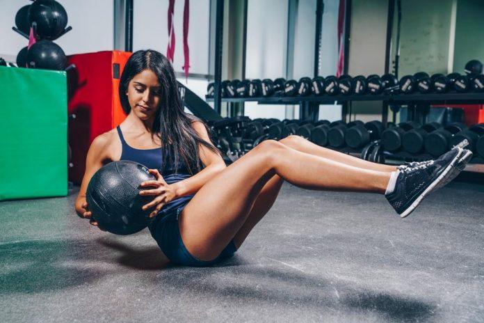 Modern Day fitness Exercises