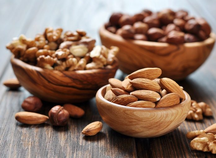 Top most Healthiest Nuts